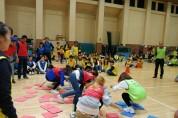 제8회 다문화 어울림 한마당 체육대회 개최