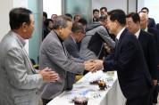 예산 방문한 양승조 지사, '바이오 융·복합 허브' 조성계획 밝혀