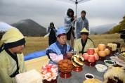 예산 임존성에서 대백제 부흥군 위령제 봉행
