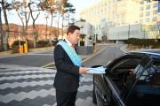 예산군, '명절선물 안 주고 안 받기 청렴캠페인' 펼쳐