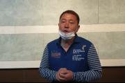 [코로나19 이겨내자!] 동물농장 '원조 개통령' 이웅종 연암대 교수, 코로나19 시민 응원 영상 메시지