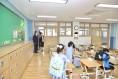 고2 학생 이하 등교수업 시작…천안·아산 일부 학교는 '잠정 연기'